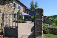 Chambre d'Hôtes Beauzac Chambres d'Hôtes-Ferme Equestre Les Revers