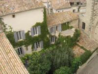 Chambres-d-hotes-Saint-Sauveur Saint Thibéry