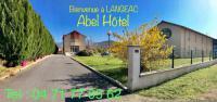 Hôtel Couteuges hôtel Abel Hôtel