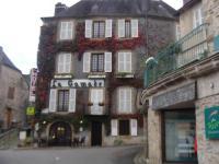 Hotel Fasthotel Corrèze Logis La Gamade