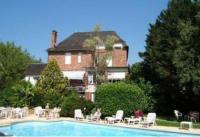 Hotel Fasthotel Corrèze Le Relais du Quercy