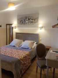Hotel Ibis Budget Nans les Pins Hostellerie  La Cremaillere