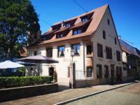 Hôtel Bertrimoutier Hotel Wistub Aux Mines d'Argents
