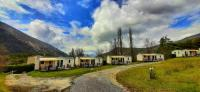 Terrain de Camping Entrevaux Camping RCN Les Collines de Castellane