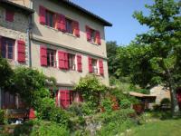 tourisme Saint Lager Maison d'Hôtes de la Verrière