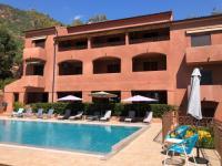 Hotel F1 Murzo Hotel Corsica