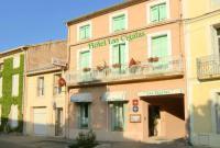 Hotel Fasthotel Gruissan Las Cigalas