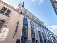 Mercure-Poitiers-Centre Poitiers