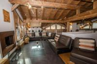 gite Chamonix Mont Blanc Chalet Gaia