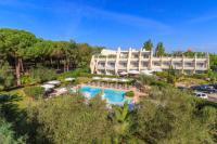 Hôtel La Grande Motte hôtel Best Western Golf Hotel