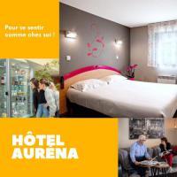Hotel de charme Vezels Roussy hôtel de charme Aurena