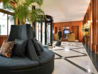 Hotel Sofitel Paris 1er Arrondissement Hôtel L´Echiquier Opéra Paris - MGallerySofitel