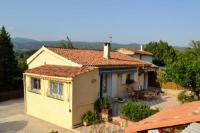 gite Bargemon Bed And Breakfast Les Cigales
