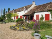 Location de vacances Armeau Location de Vacances Ferme les Rousseaux