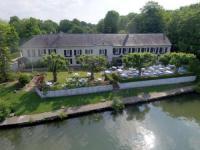 Hotel Fasthotel Beaumont sur Oise Hostellerie de Pavillon Saint-Hubert