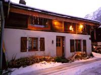 Hôtel Chamonix Mont Blanc hôtel Chalet Pele