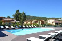 Hôtel Conca hôtel Marina di Favona