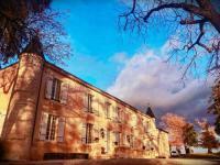 Chambre d'Hôtes Le Pout Chateau Sénailhac