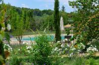 Domaine-du-Mas-Foucray Les Baux de Provence