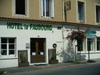 Hôtel Drulhe hôtel Le Faubourg