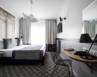 Hotel 4 étoiles Paris 2e Arrondissement hôtel 4 étoiles Malte - Astotel