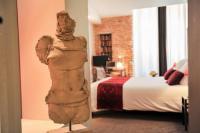 Hotel de charme Toulouse hôtel de charme des Arts