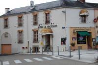 residence Longeville sur Mer Les Pastels