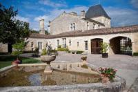 gite Camblanes et Meynac Gîtes du Château de la Ligne