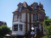 Hôtel Danestal hôtel La Maison d'Emilie