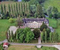 Chambre d'Hôtes Dieppe Chambres d'Hôtes La Chatellenie