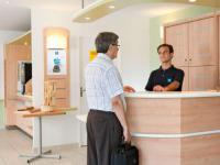 Hotel Fasthotel Doubs ibis budget Besançon Ecole Valentin