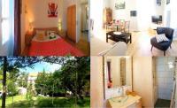 Appart Hotel Alpes de Haute Provence Appart Hotel Gambetta Apartments