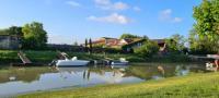 gite Vendays Montalivet Domaine des Prés de Joussac
