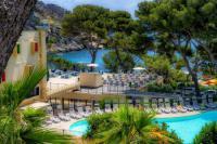 Hotel en bord de mer Carry le Rouet Club Vacanciel Carry le Rouet