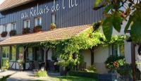 Hotel F1 Dambach la Ville Hotel Au Relais De L'ill