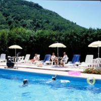 Résidence de Vacances Auvergne Residence des Domes
