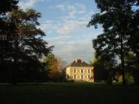 Hotel de charme Cher hôtel de charme Château des Bouffards