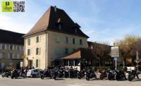 Hôtel Nantes en Ratier hôtel Auberge de Mens