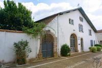 Chambre d'Hôtes Misson Maison du Pierrou