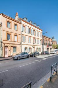 gite Toulouse La Ciutat Rosa