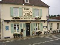 Hotel de charme Cher hôtel de charme Saint-Joseph
