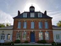Chambre d'Hôtes Campigny Le Clos du Quesney