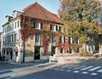 Hotel Fasthotel Jura Hôtel des Messageries