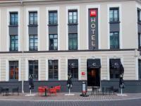 Hôtel Millam hôtel ibis Saint-Omer Centre