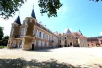 Hôtel Empury hôtel Château d'Island Vézelay