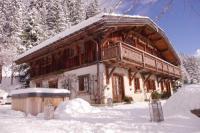 gite Chamonix Mont Blanc Chalet la Ferme des Petites Frasses