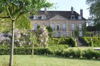 Hôtel Thil sur Arroux hôtel Chateau de Villette