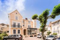 Hotel de charme Biarritz hôtel de charme Anjou
