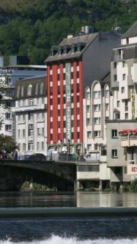 Appart'hotel le Pèlerin-Appart-hotel-le-Pelerin