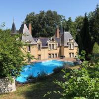 Hôtel Ornacieux hôtel Chateau de Bonnevaux